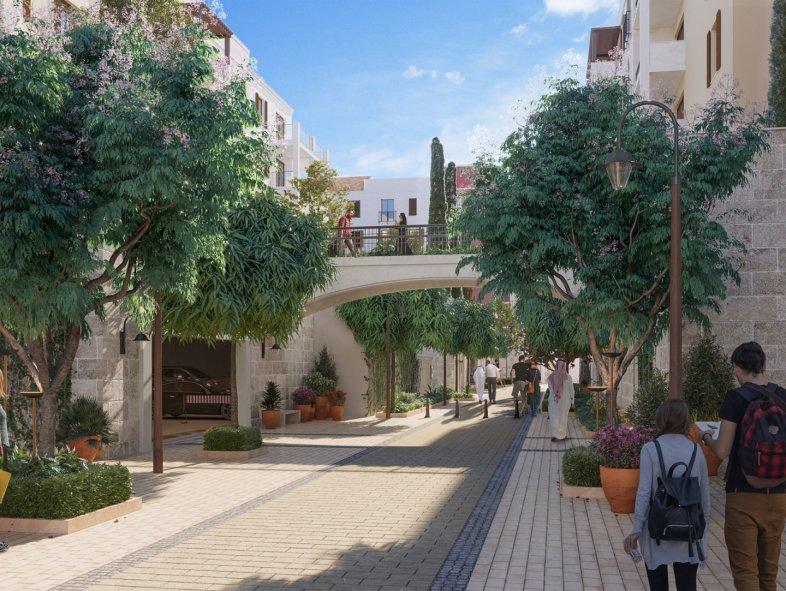 Unavailable Apartment in Port de La Mer, Jumeirah