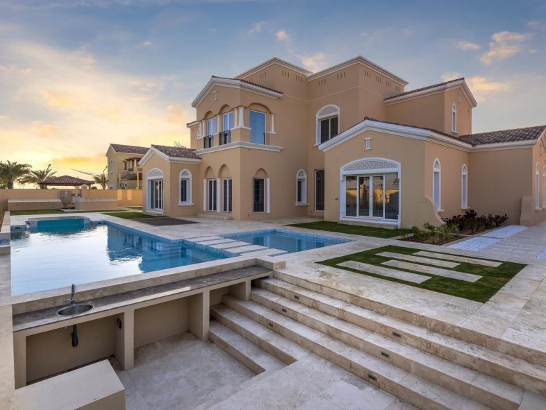 Unavailable Villa in Polo Homes, Arabian Ranches