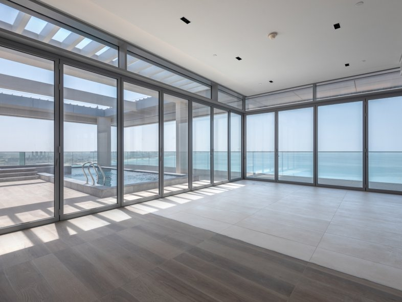 Unavailable Penthouse in Bluewaters Residences, Bluewaters Island