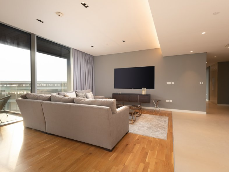 Unavailable Apartment in Bluewaters Residences, Bluewaters Island
