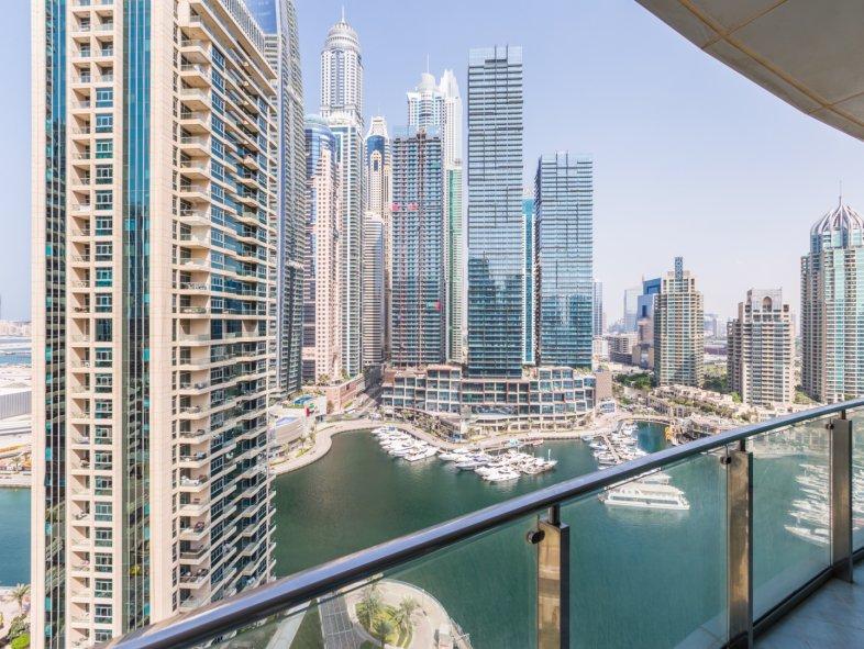 Unavailable Apartment in Marina Terrace, Dubai Marina