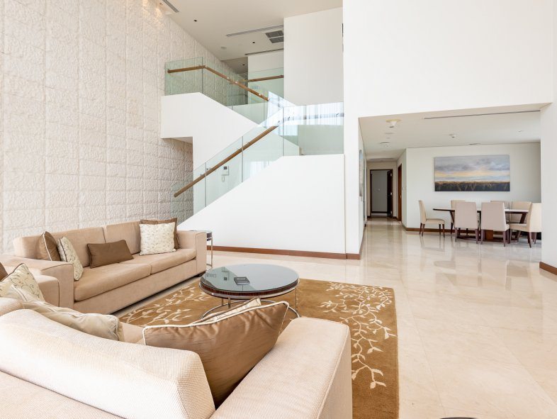 Unavailable Penthouse in The Address Dubai Mall, Downtown Dubai