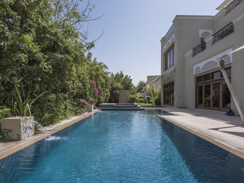 Unavailable Villa in Acacia, Al Barari