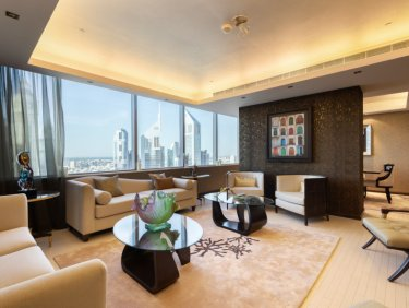 Properties available in Sky Gardens