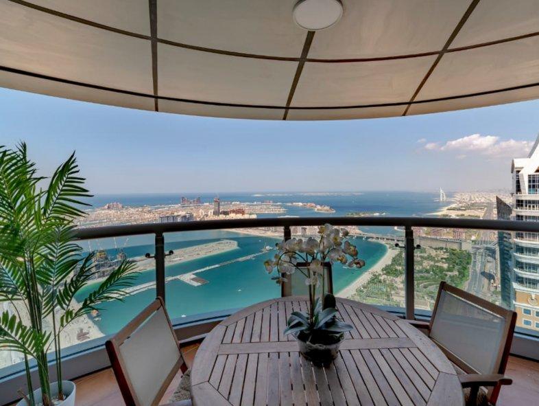 Unavailable Apartment in Princess Tower, Dubai Marina