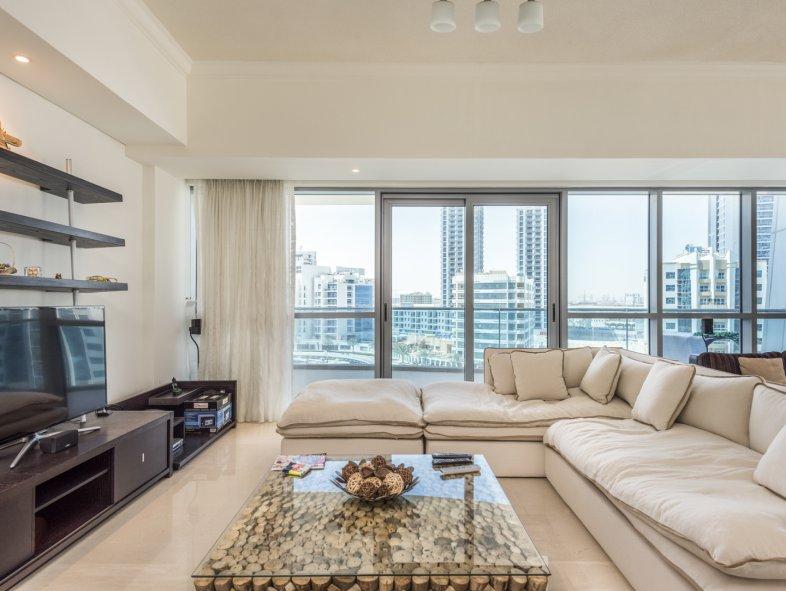 Unavailable Apartment in The Jewels, Dubai Marina