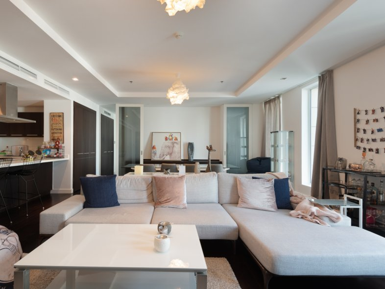 Apartment available for sale in Limestone House, DIFC