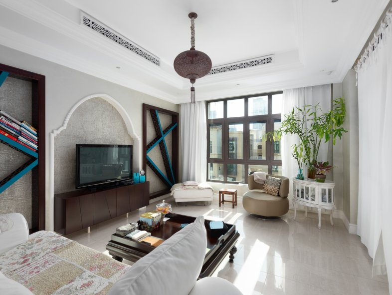 Penthouse available for sale in Old Town, Downtown Dubai