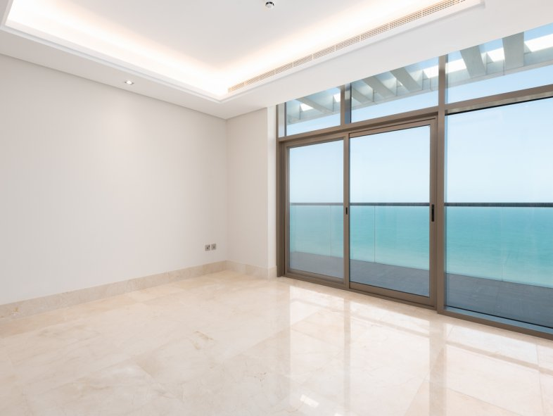 Apartment available for sale in The 8, Palm Jumeirah