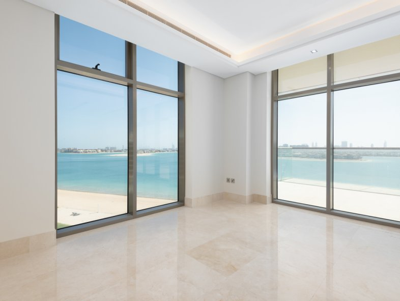 Unavailable Apartment in The 8, Palm Jumeirah