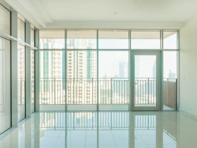 Unavailable Apartment in Blvd Crescent, Downtown Dubai