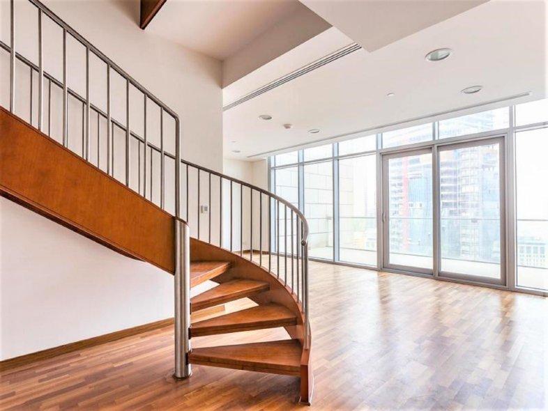 Unavailable Apartment in Burj Daman, DIFC