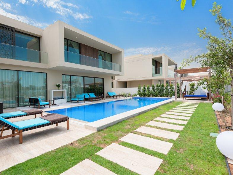 Unavailable Villa in Parkway Vistas, Dubai Hills