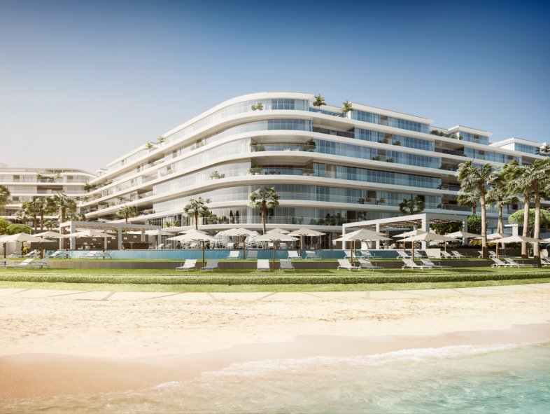 Unavailable Apartment in W Residences, Palm Jumeirah