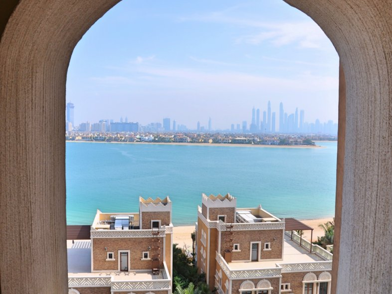 Unavailable Apartment in Kingdom Of Sheba, Palm Jumeirah