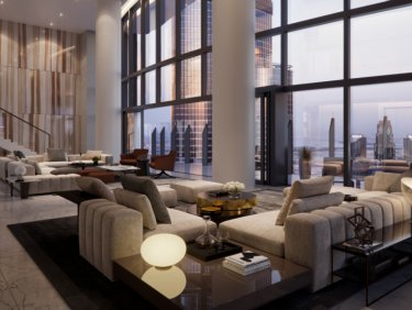 IL Primo 1 of 11 Bespoke Penthouses