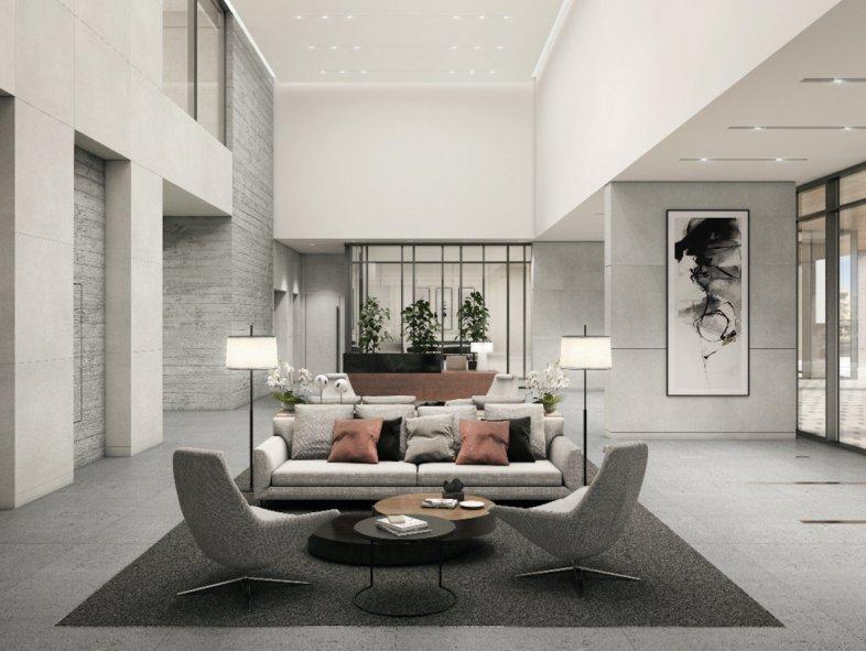 Unavailable Apartment in DT1, Downtown Dubai