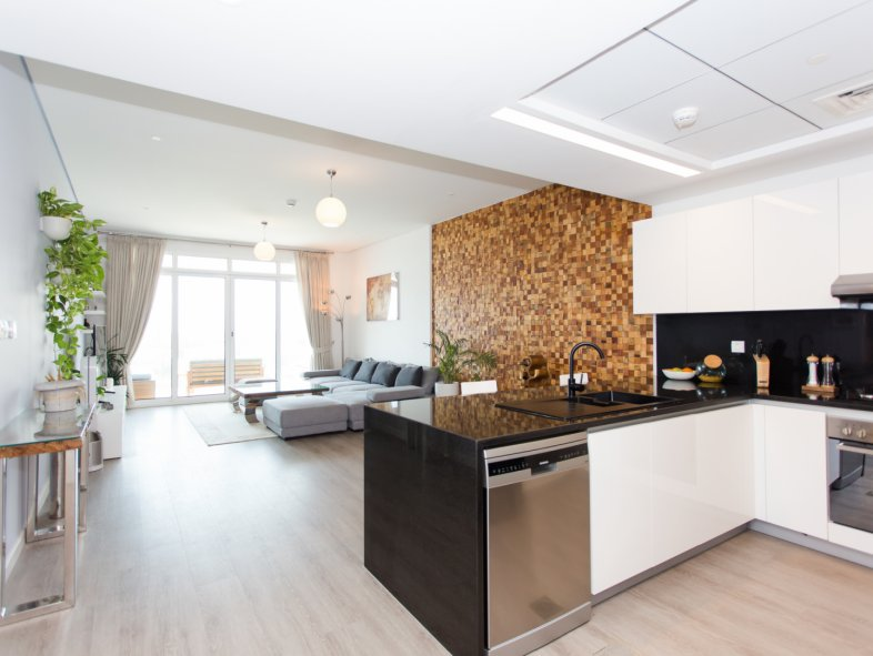 Unavailable Apartment in Park One, Jumeirah Village Triangle