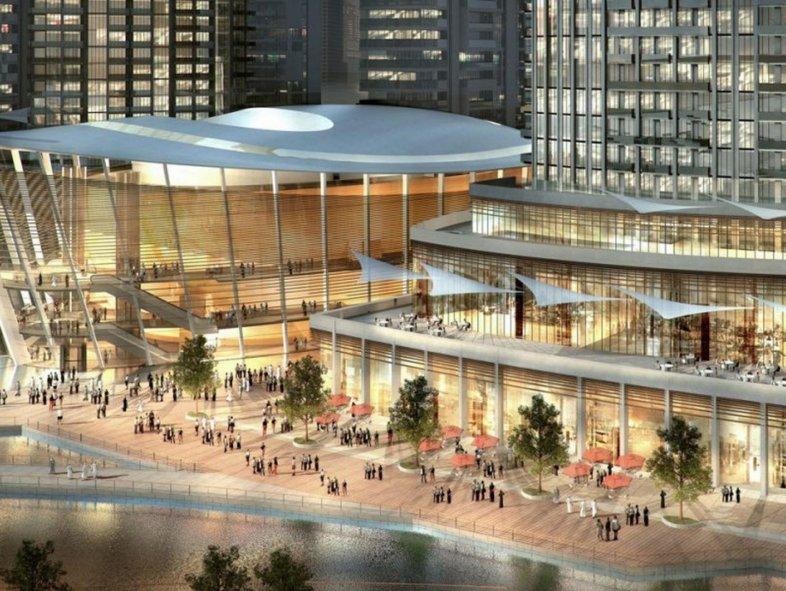 Unavailable Apartment in The Address Residences Dubai Opera, Downtown Dubai