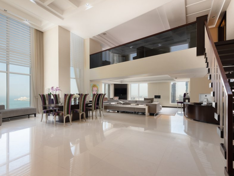 Unavailable Apartment in Shams, Jumeirah Beach Residence