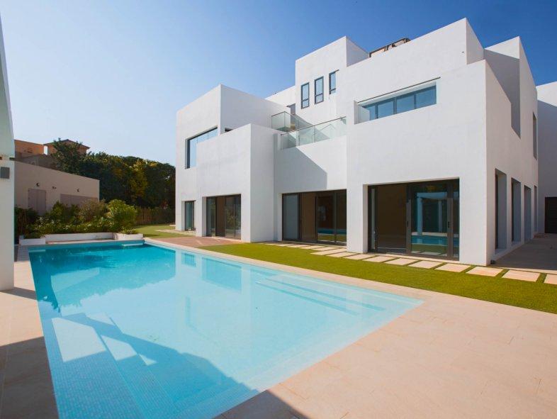 Unavailable Villa in The Reserve, Al Barari