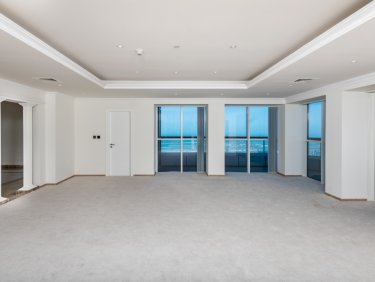 Full Sea View Penthouse in Elite Residence