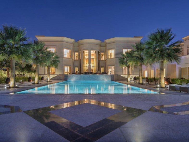 Unavailable Villa in L Sector, Emirates Hills