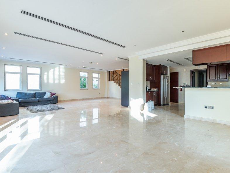 Unavailable Villa in Royal Park, Jumeirah Park