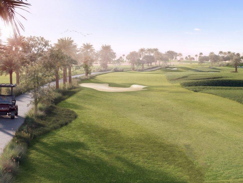 Unavailable Villa in Expo Golf Villas , Emaar South