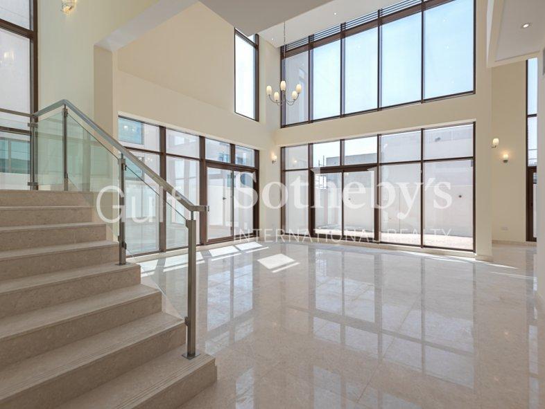Unavailable Villa in Grand Views, Meydan Gated Community
