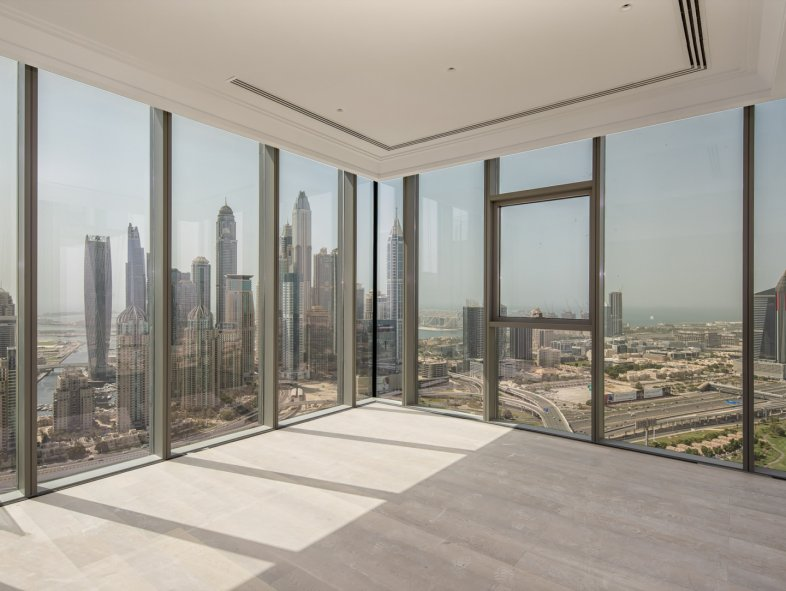 Unavailable Penthouse in The Residences, JLT (Taj, JLT), Jumeirah Lake Towers
