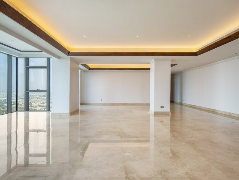 Unavailable Penthouse in The Residences, JLT (Taj, JLT), Jumeirah Lake Towers