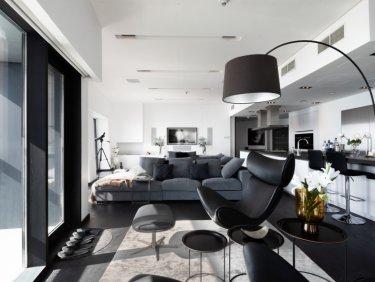 Exclusive 3 Bedroom | Scandinavian Dream