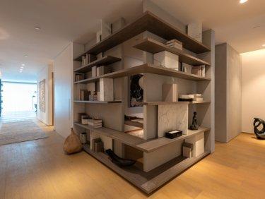 Simplex Potato Design | 3 Bedroom | One Palm