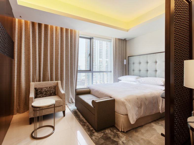 Unavailable Apartment in The Address Downtown, Downtown Dubai