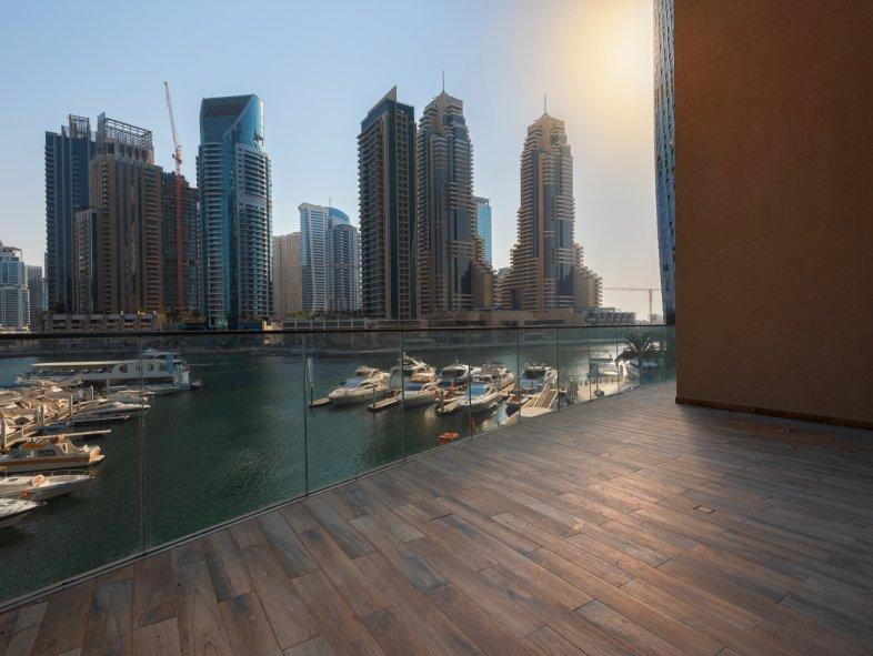 Unavailable Villa in Marina Gate, Dubai Marina