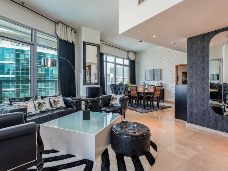 Unavailable Penthouse in The Residences, Downtown Dubai