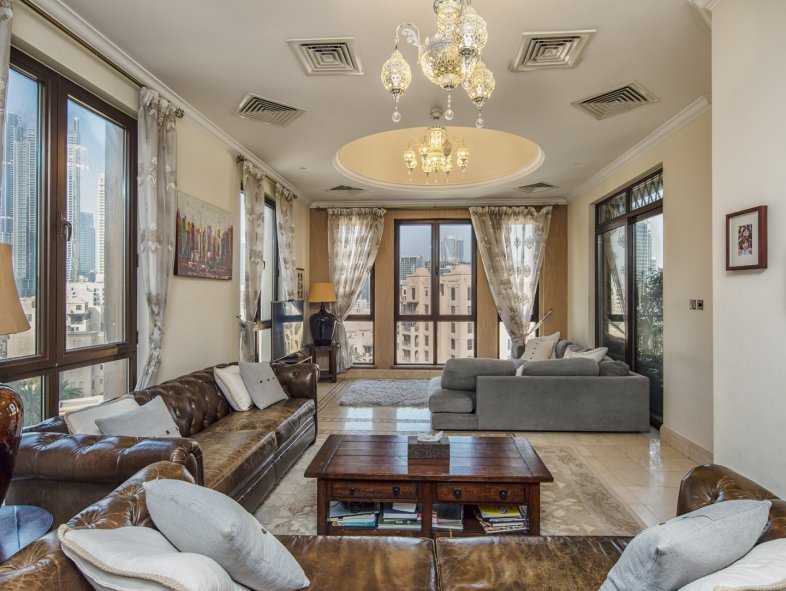 Unavailable Apartment in Old Town, Downtown Dubai