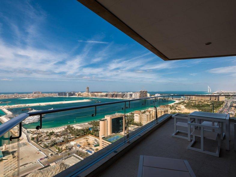 Unavailable Apartment in Le Reve, Dubai Marina