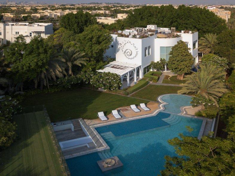 Unavailable Villa in H Sector, Emirates Hills