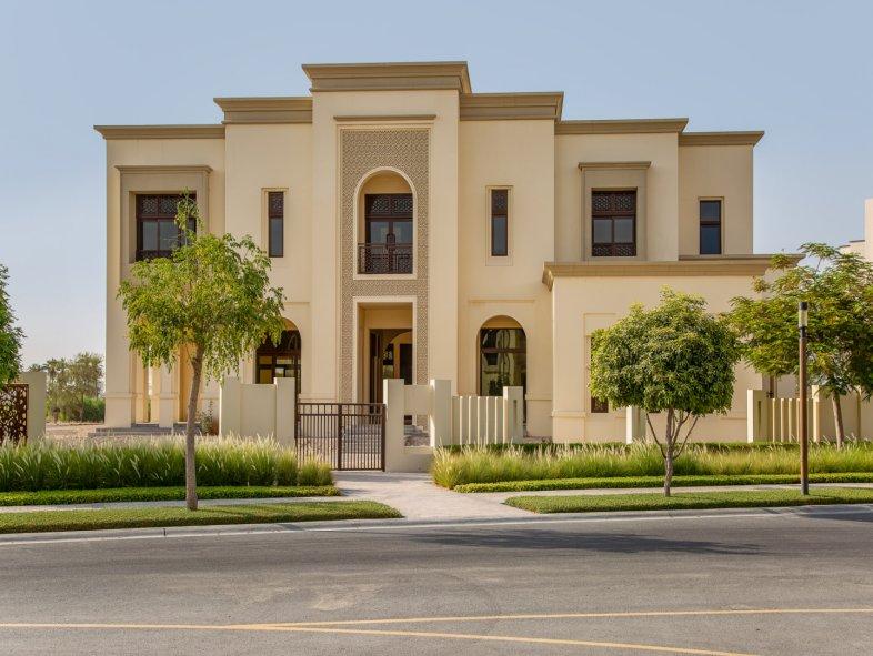 Unavailable Villa in Dubai Hills Grove, Dubai Hills
