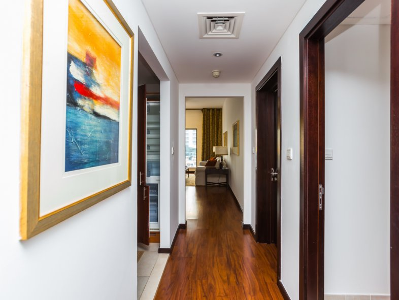 Unavailable Apartment in Green Lakes Towers, Jumeirah Lake Towers