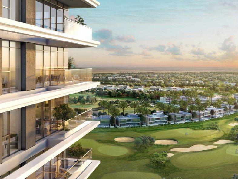 Unavailable Apartment in Golf Suites, Dubai Hills