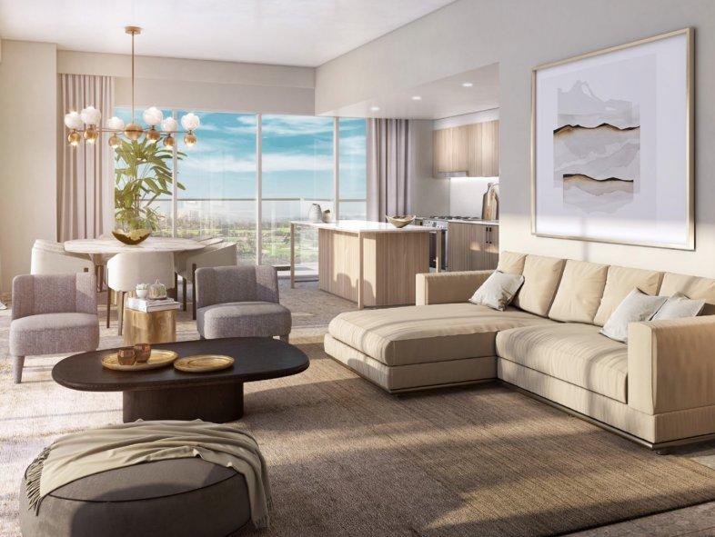 Unavailable Villa in Golf Suites, Dubai Hills