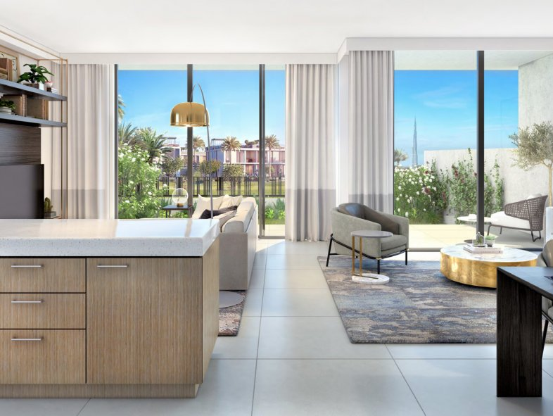 Unavailable Villa in Golf Grove, Dubai Hills