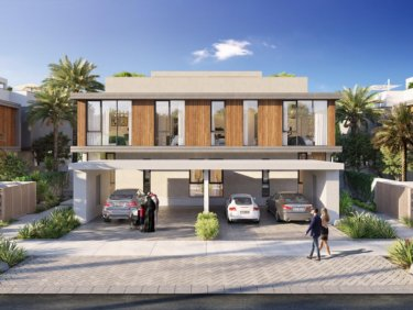 Club Villa | 3BR + Terrace |Golf Course Villa
