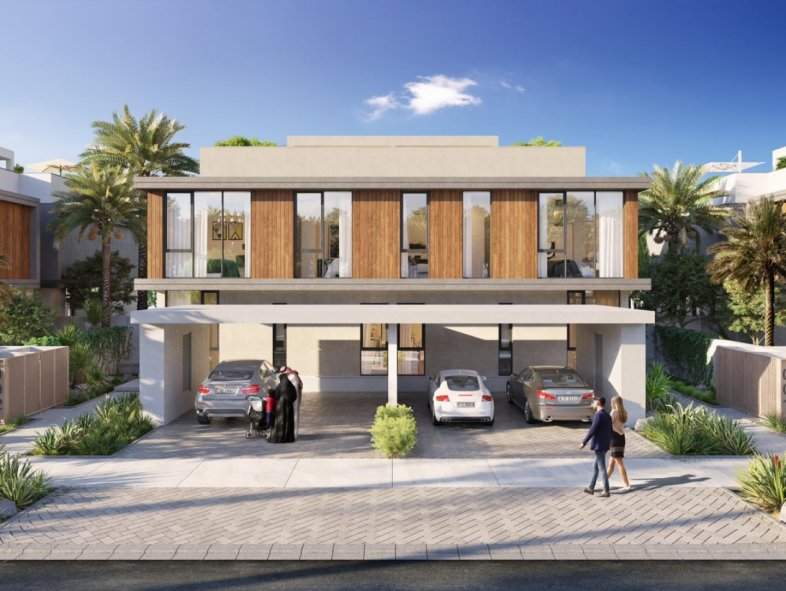 Apartment available for sale in Golf Grove, Dubai Hills