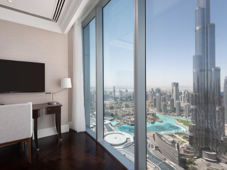 Penthouse available for sale in The Address BLVD Sky Collection, Downtown Dubai