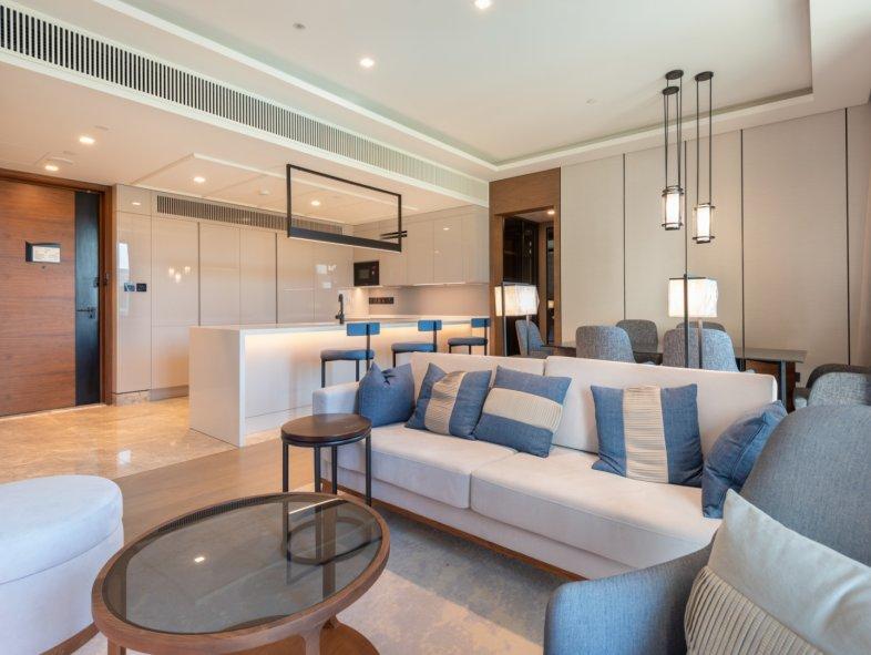 Unavailable Apartment in Caesars Bluewaters Dubai, Bluewaters Island