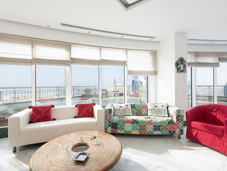 Unavailable Apartment in Madison Residency, Barsha Heights (Tecom)